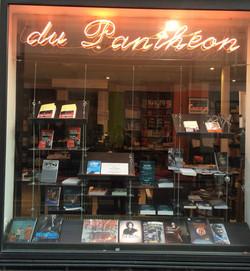 Librairie spécialisée CINÉMA DU PANTHÉON - PARIS
