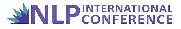 NLP International Conference banner
