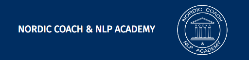 Nordic Coach and NLP Academy banner