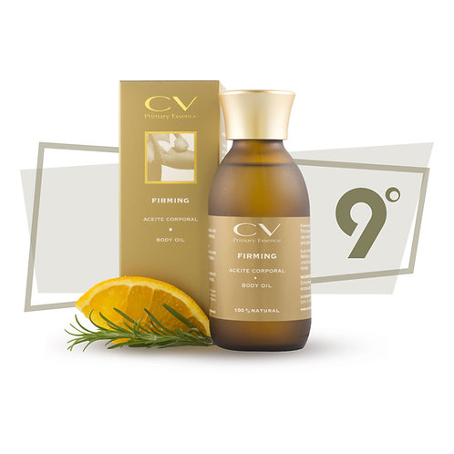 [ Firming ] Body Oil Collection