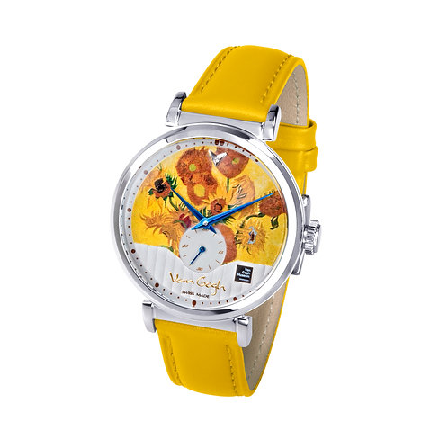 VAN GOGH Watch - C-SLLV-14