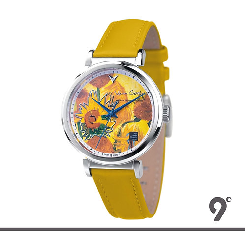 VAN GOGH Watch - I-SLMV-11