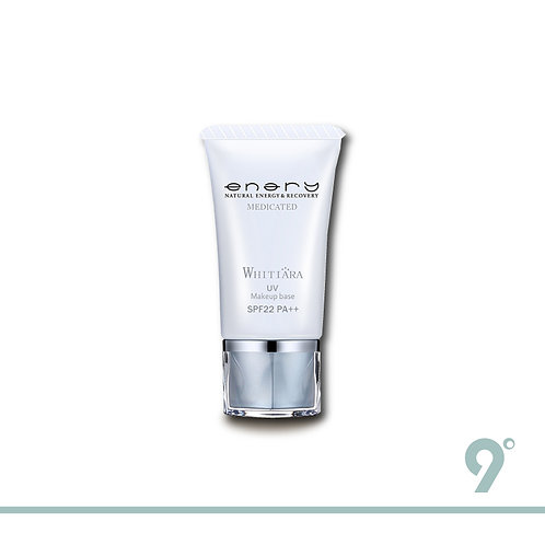 9°ENARY Whitiara UV Makeup Base SPF22 PA++