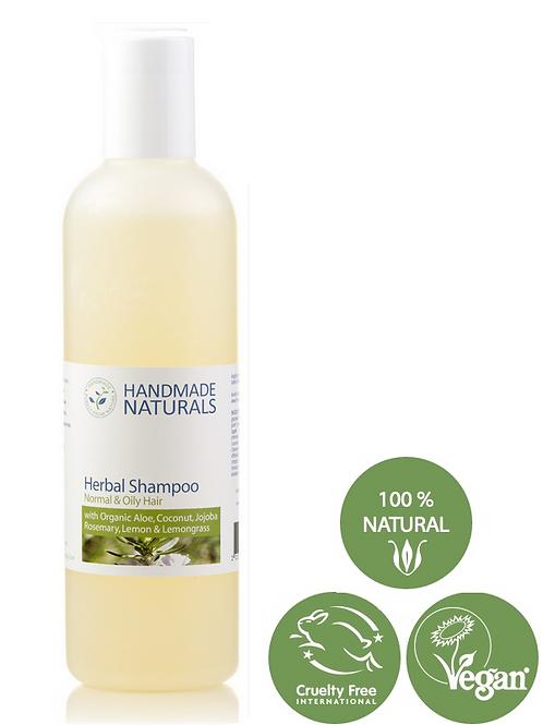 HN Herbal Shampoo - Normal/Oily Hair