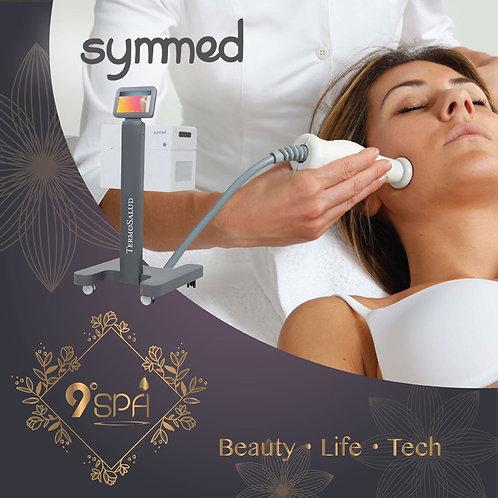9°SPA - SYMMED 4D Visage Rejuvenation 90min