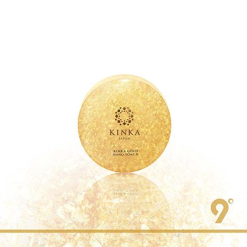 9°KINKA Gold Nano Soap