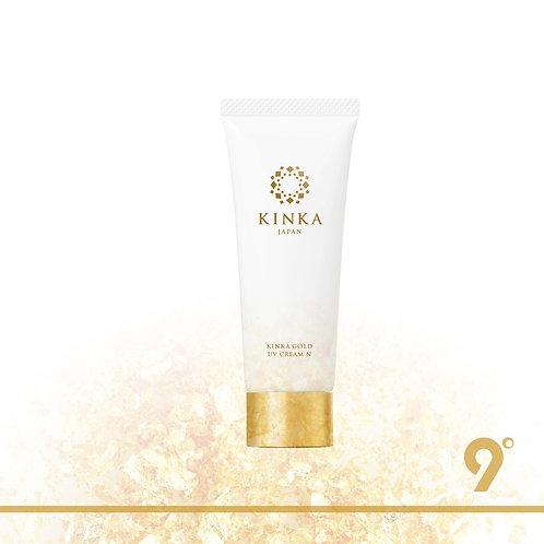 9°KINKA Gold UV Cream SPF 30 PA ++