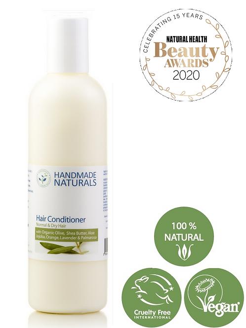 HN Hair Conditioner [ Normal/Dry ] Olive & Jojoba