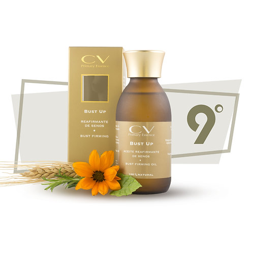 [ Bust Up ] Body Oil Collection