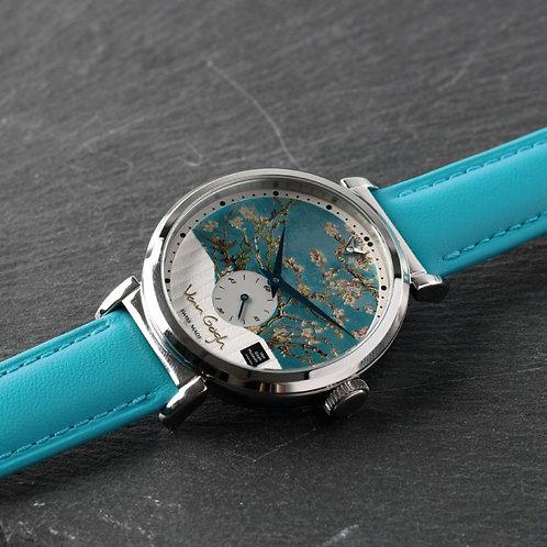 VAN GOGH Watch - C-SLLA-18