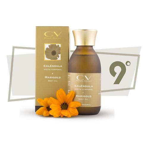 [ Marigold ] Body Oil Collection