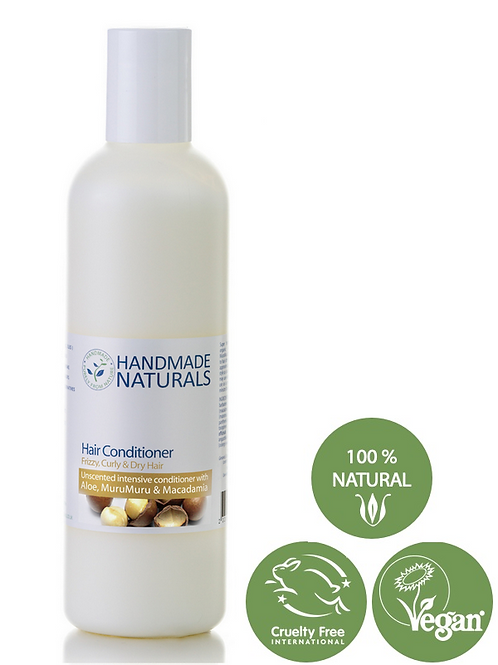 HN Hair Conditioner [ Frizzy/Curly/Dry ] Unscented Intensive