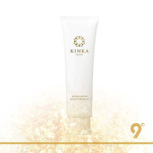 9°KINKA Gold Hand Cream