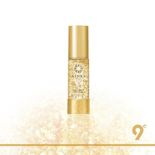 9°KINKA Gold Nano Essence