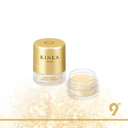 9°KINKA Gold Lucent Powder