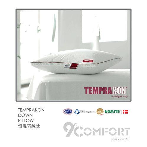 TempraKON® Down Pillow