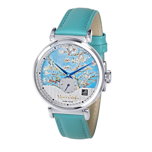 VAN GOGH Watch - C-SLMA-32