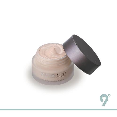 9°ENARY Moisture Cream Foundation SPF20 PA++
