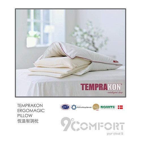 TempraKON® Ergomagic Pillow