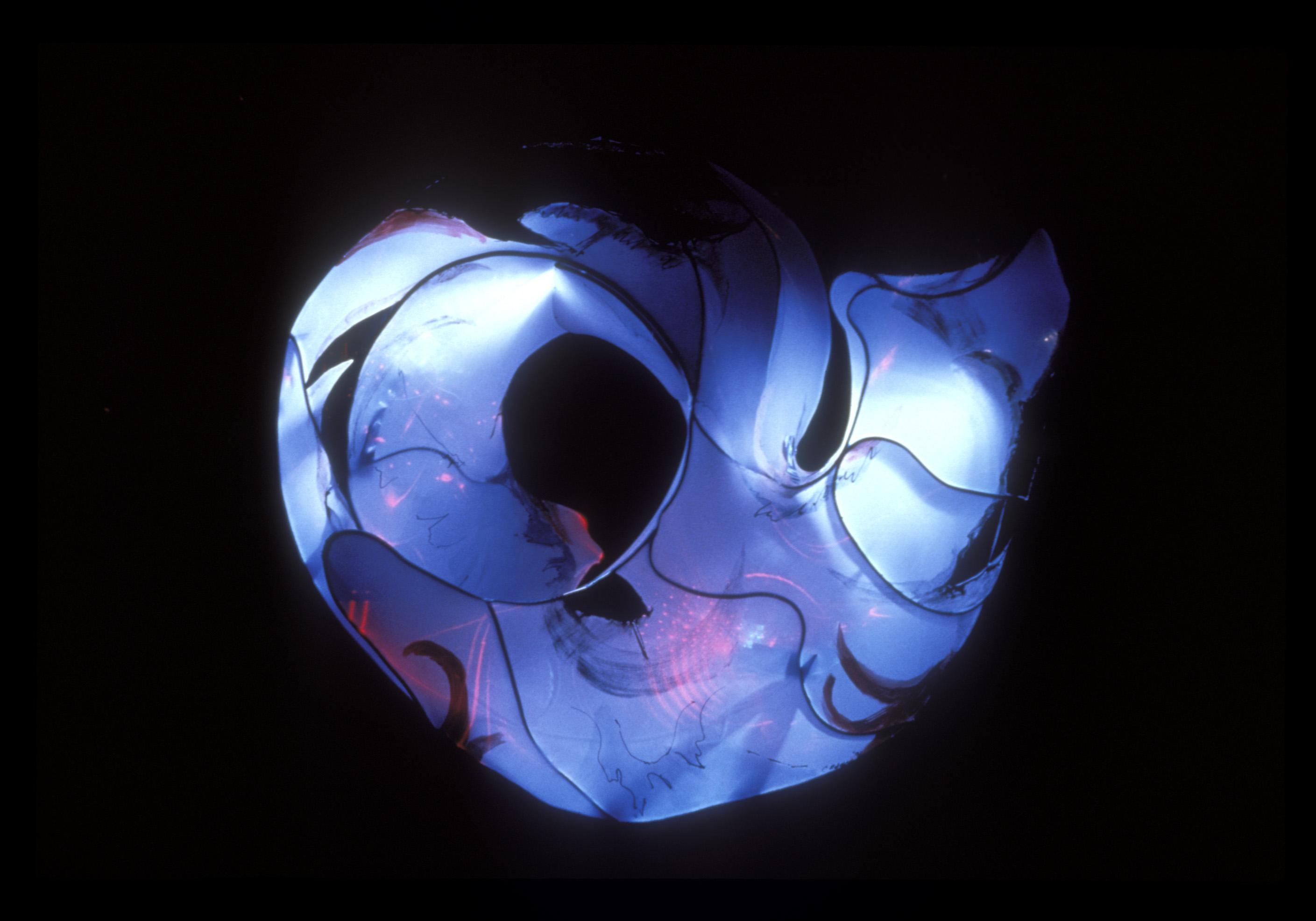 Lightscape I S-Dance1
