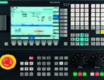 Controller SIEMENS 808D Advance