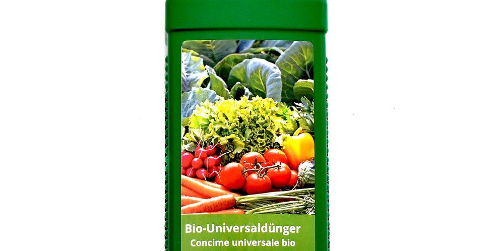 BIO UNIVERSALDÜNGER 1000 ml