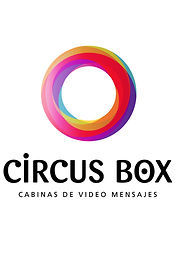 Logotipo Registrado Circusbox