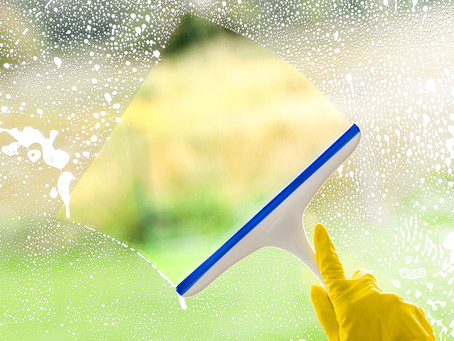 Why Clean Windows Last Longer