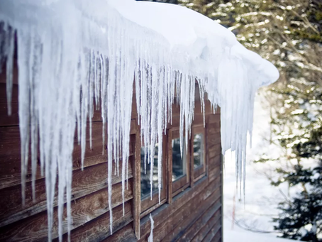 Everything to Know About Ice Dams