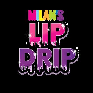 MILAN'S LIP DRIP