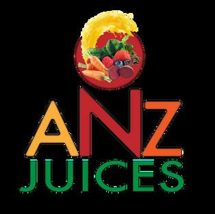 ANZ JUICES