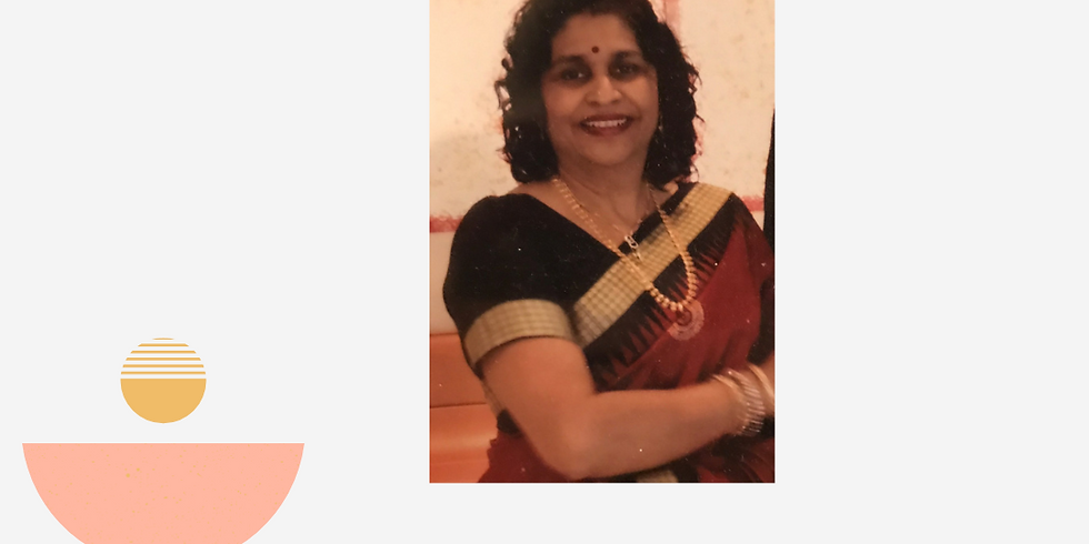 The Importance of Self-Love to Help Balance Your Life with Purnima Sinha
