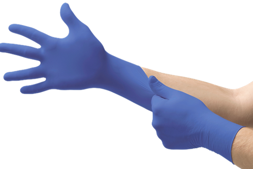 MICRO-TOUCH® Nitrile Ansell Gloves