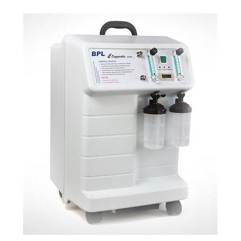 BPL Oxygen Concentrator- Dual