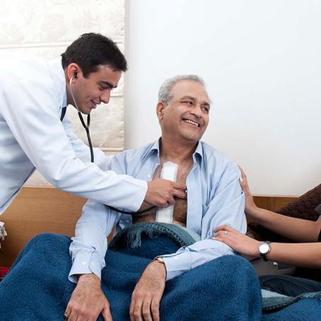 Enhancing patient care