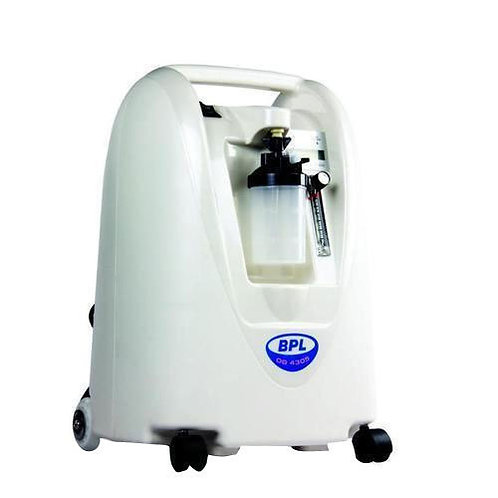 BPL Oxygen Concentrator- Single