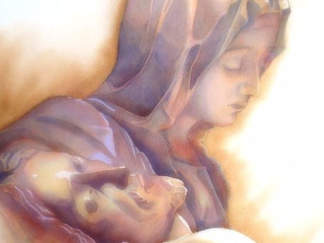 Mary(Mother of Jesus): Her Courage to be Different - Part IV