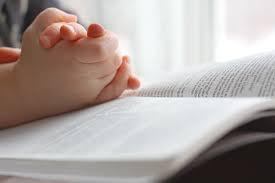 A Reflection on Prayer