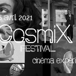 E stran(e)a mente al CosmiX Festival - cinéma expérimental