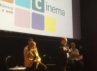 Schermi attivi condivisi al seminario: VEDERE, FARE E PENSARE IL CINEMA A SCUOLA - SCENARI E PROSPET