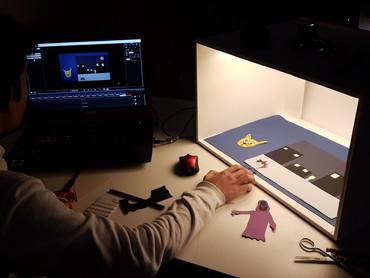 Ciak! si anima Le tecniche e gli strumenti della video animazione