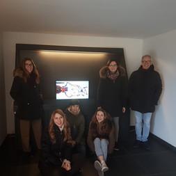 Cadaveri Squisiti all'Accademia di Belle Arti Tadini di Lovere