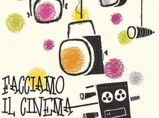 Facciamo cinema!!! Al Nuovo Cinema Eden