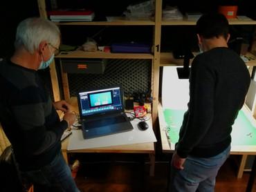 Parte oggi il laboratorio di animazione in collaborazione con l'Ufficio Servizi Sociali Minorili