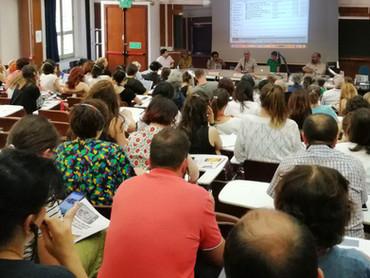 progetto AppYourSchool ull'università di Bologna,