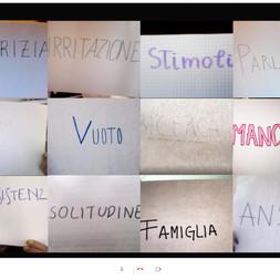 """""""Dalle finestre di un Palazzo Virtuale""""- progetto con studenti del Liceo Gambara di Brescia"""