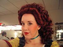Katherina Cavalieri in Amadeus