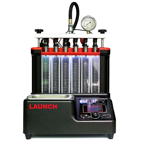 CNC-603A Injector Cleaner