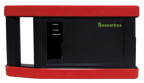 Sensor Box 2