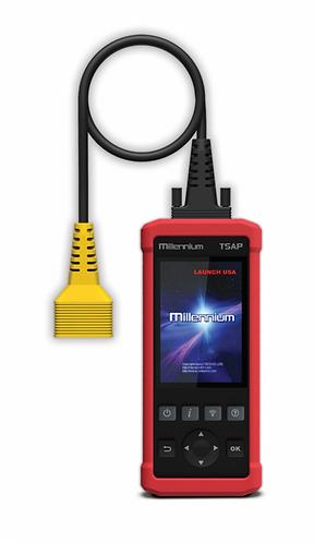 Millennium TSAP